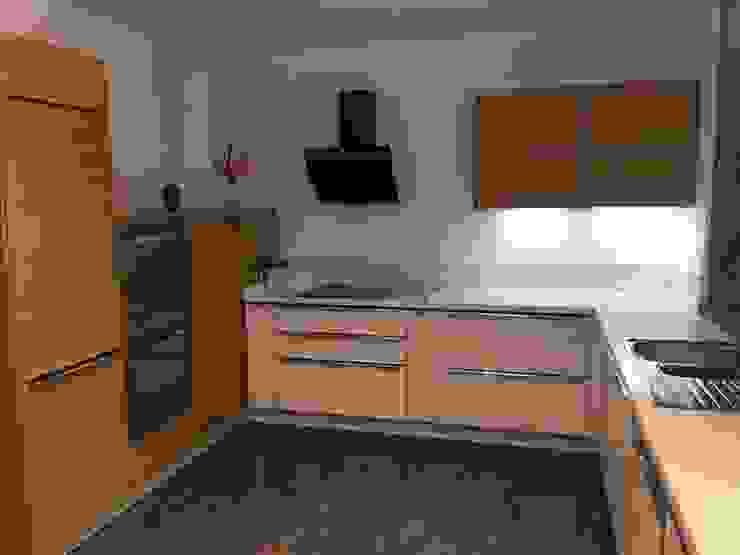 Ay Mutfak Tasarım LTD.Şti – mutfak/banyo/anahtar teslim/tadilat:  tarz Mutfak, Modern
