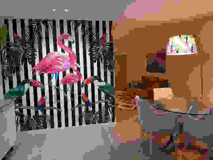 by Alma Braguesa Furniture Eclectic