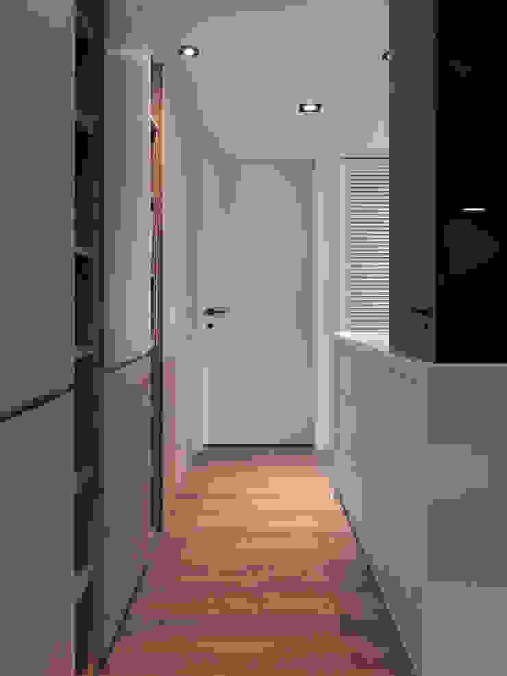 中島 收納櫃 根據 御見設計企業有限公司 現代風