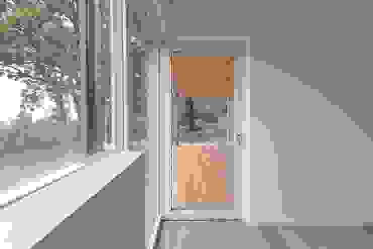 Studio Ecoarch Chambre moderne