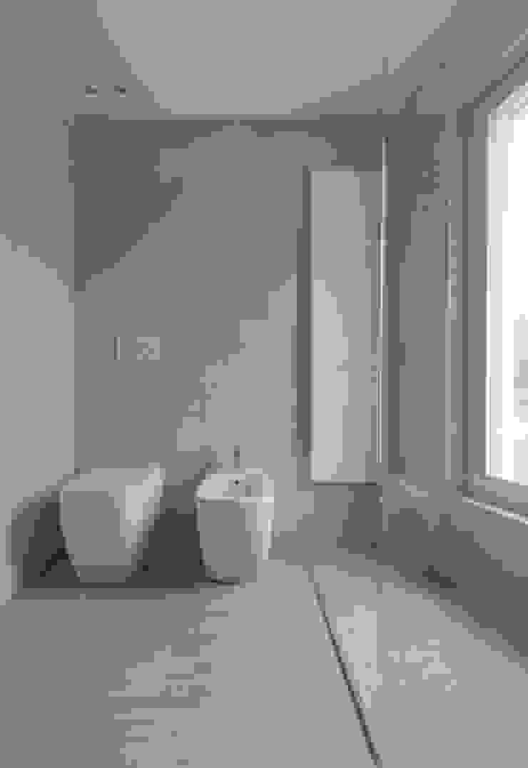 Casa MM Studio Ecoarch Bagno moderno