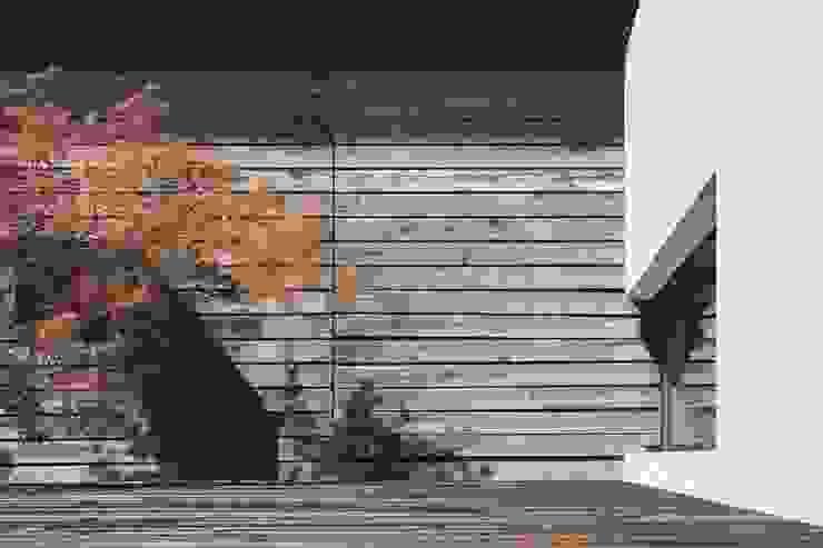 Casa SG Case moderne di Studio Ecoarch Moderno