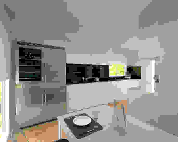 Modern kitchen by DISIGHT Modern