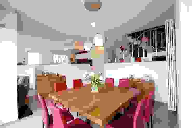 ASCANIO ZOCCHI KitchenTables & chairs Parket White