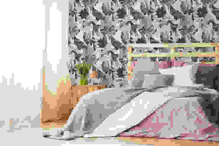 Exotic Toucans Pixers BedroomAccessories & decoration