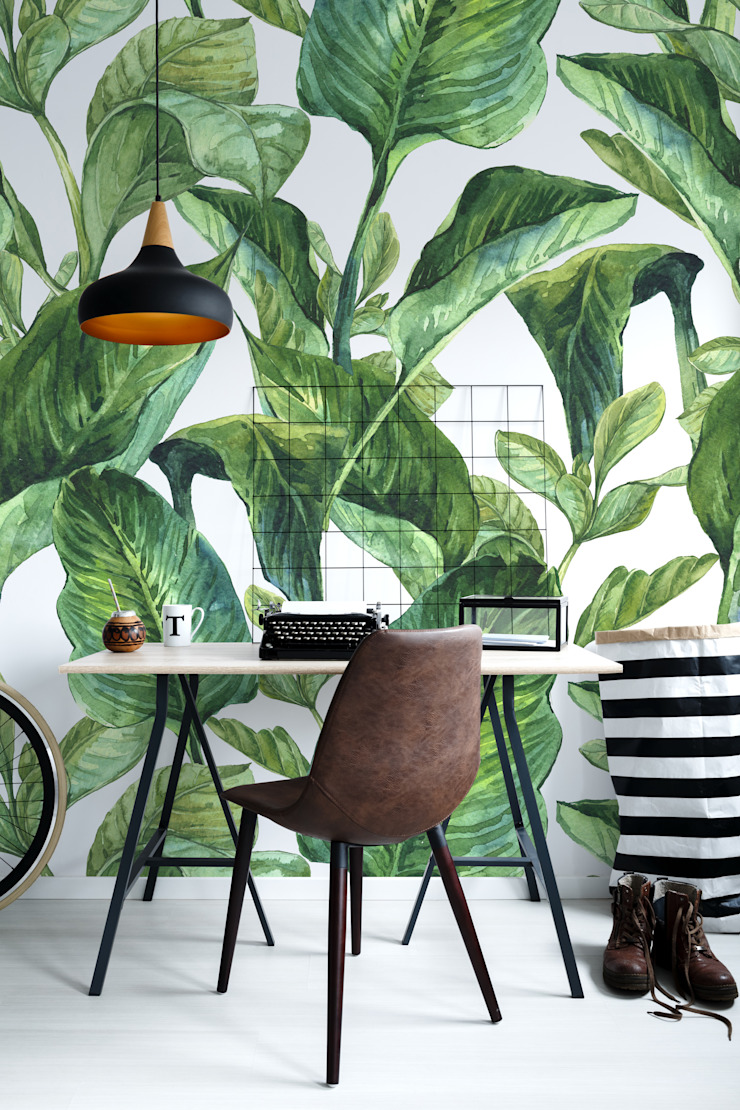 Focus on Green Pixers Living roomAccessories & decoration Green