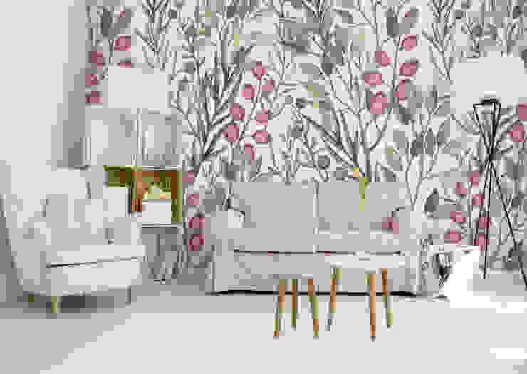 Herbs Pixers Living roomAccessories & decoration