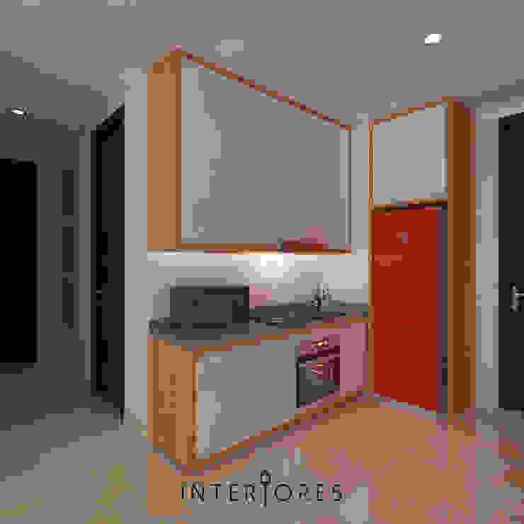The Windsor Oleh INTERIORES - Interior Consultant & Build Skandinavia