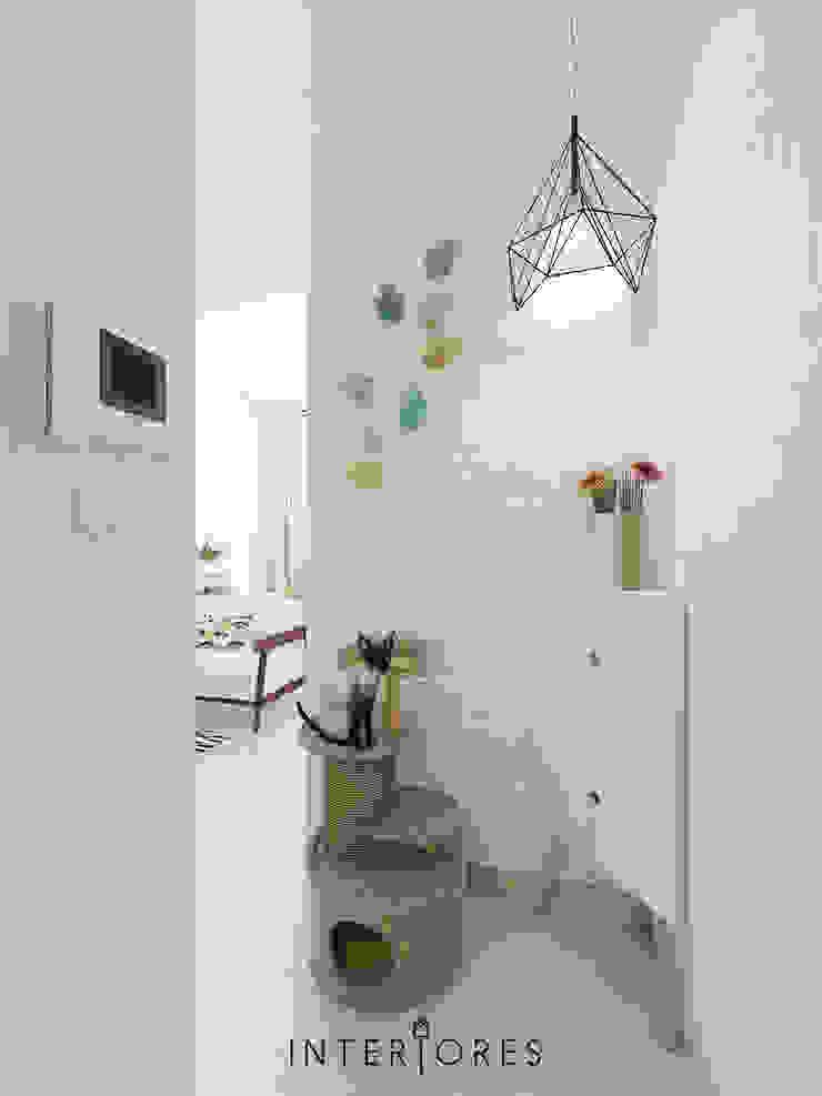 Scandinavian @ Kalibata Oleh INTERIORES - Interior Consultant & Build