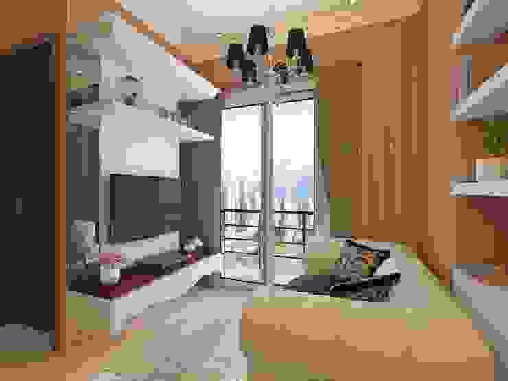 Modern Classic Oleh INTERIORES - Interior Consultant & Build