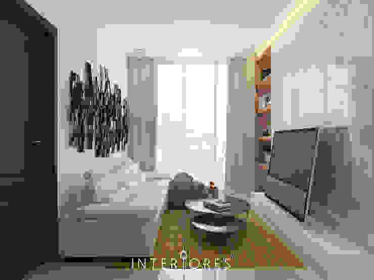 Minimalism Oleh INTERIORES - Interior Consultant & Build