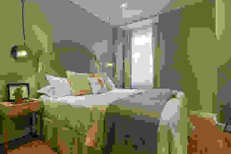 Hôtels originaux par Sizz Design Éclectique