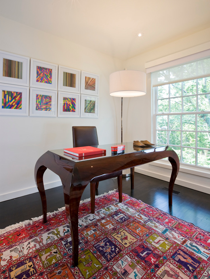 FORMA Design Inc. Study/office