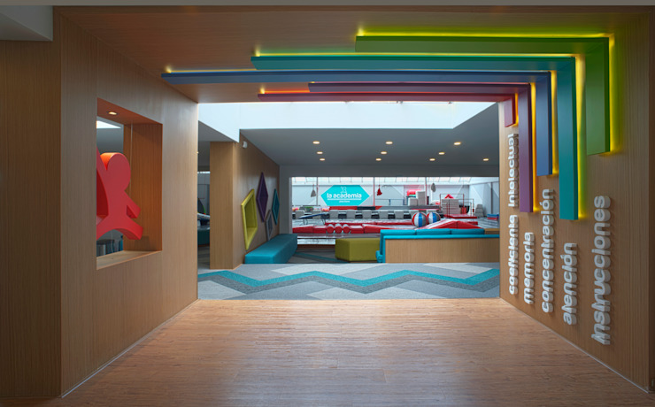 modern  by MDV Arquitectura, Modern
