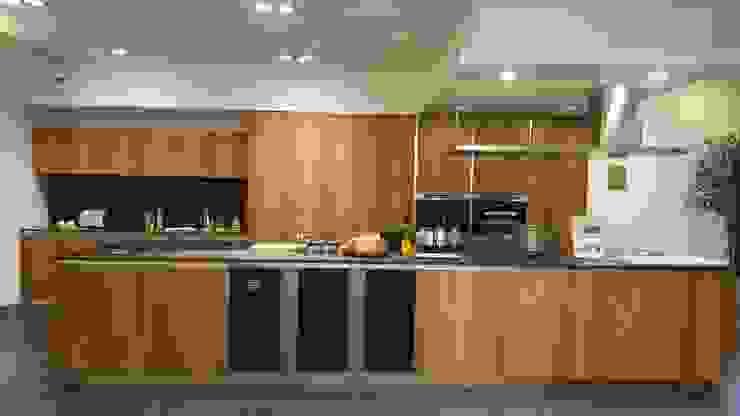 현대리바트 키친 도곡전시장: 현대리바트의 현대 ,모던