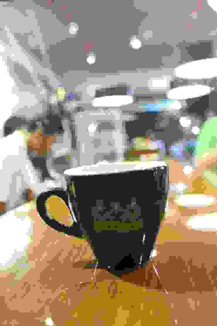 Tripple Jack Cafe Gastronomi Gaya Industrial Oleh Manggala Industrial