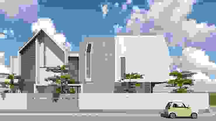 REN House Oleh CSA+