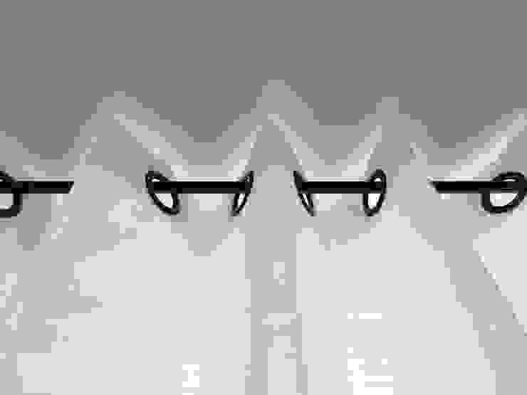 Maatwerk keukenontwerp Moderne eetkamers van Grego Design Studio Modern