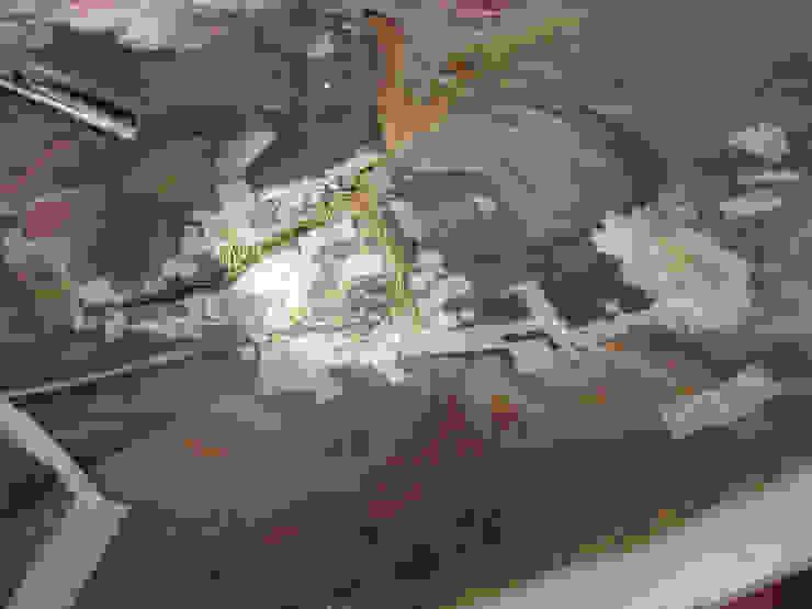 Sauvetage d'un bouquet de fleur déchiré Atelier Aldo Peaucelle - Art & Patrimoine Conseil ArtObjets d'art