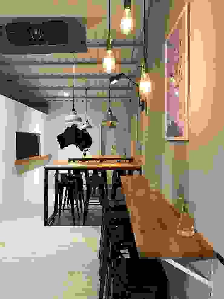 築一國際室內裝修有限公司 Commercial Spaces