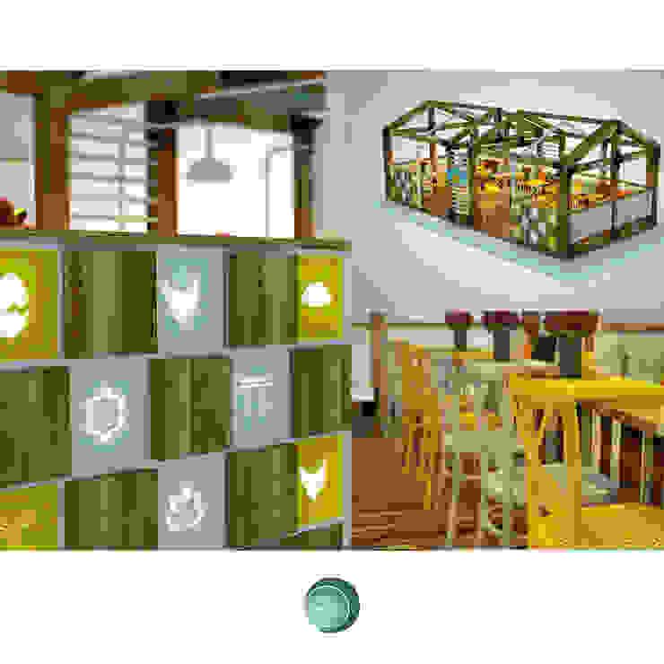 IDEO DESIGNWORK Walls
