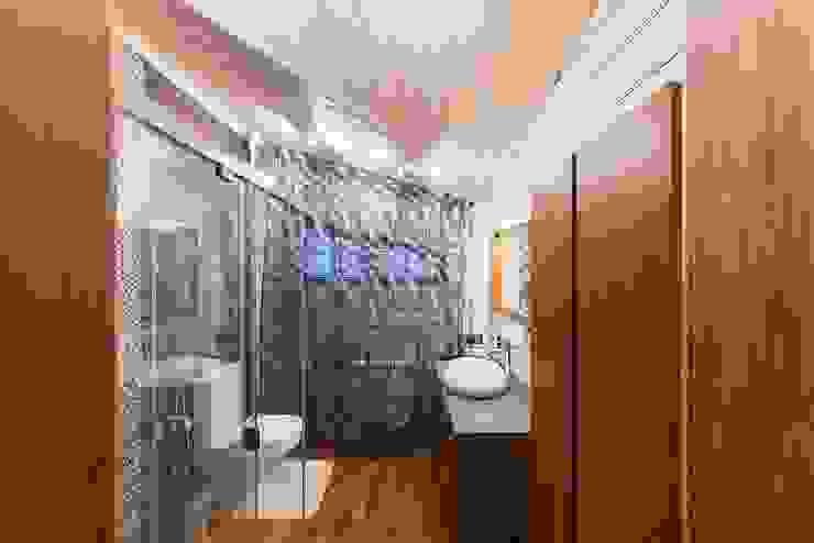 Baños de estilo clásico de GOOD WOOD Clásico