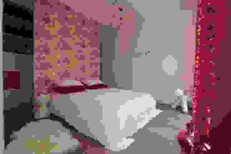 Nursery/kid's room theo h(O)me attitudes by Sylvie Grimal,
