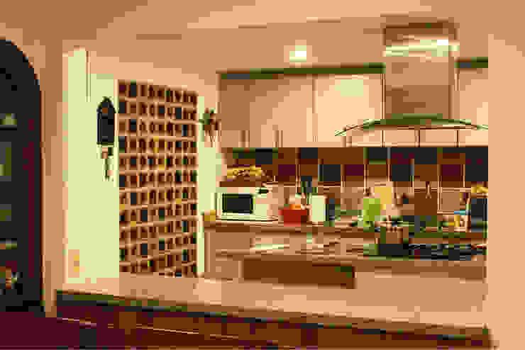 REMODELACIÓN CASA MODELIA Cocinas de estilo minimalista de ENSAMBLE de Arquitectura Integral Minimalista