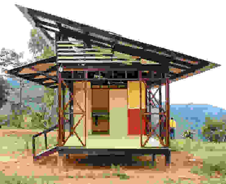 ENSAMBLE de Arquitectura Integral Casas prefabricadas