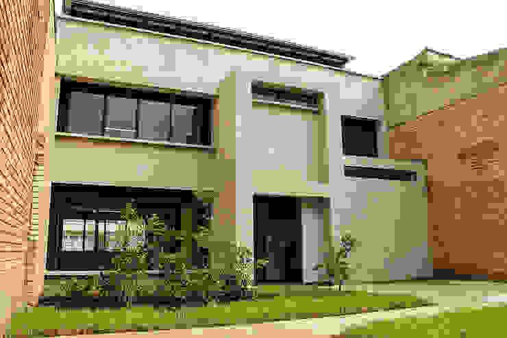 根據 Ensamble de Arquitectura Integral 簡約風
