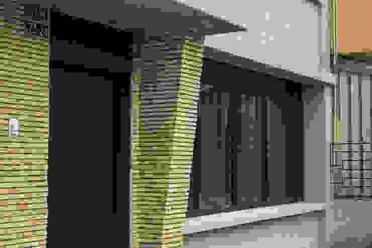根據 Ensamble de Arquitectura Integral 現代風