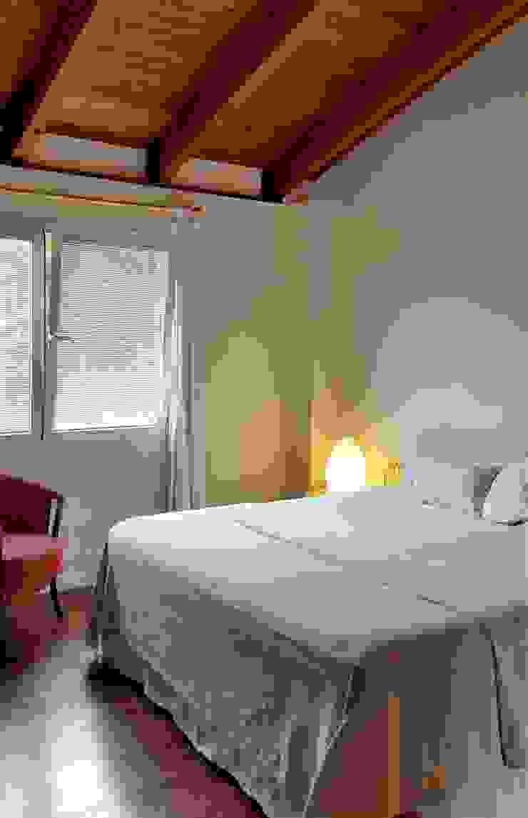 Camara da letto Aroma Italiano Eco Design Camera da letto minimalista Beige