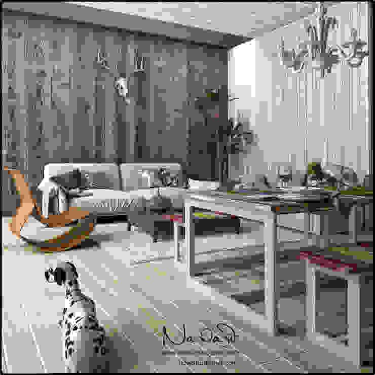 Interior Render Portfolio Oleh nawa3d Studio