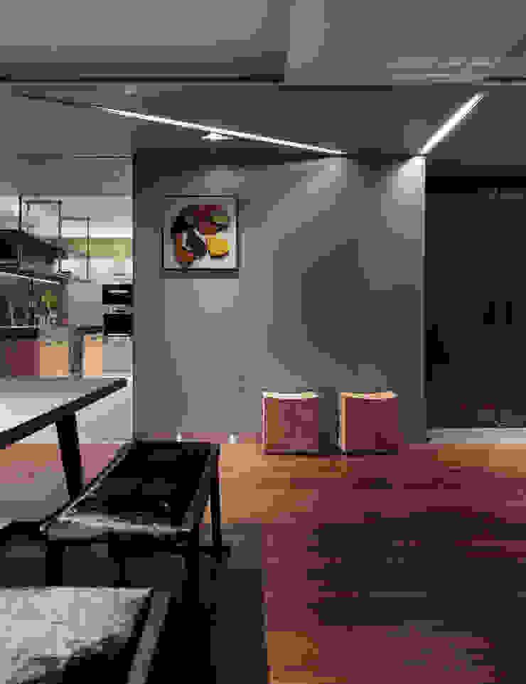 生命的光 Light of Life 根據 禾築國際設計Herzu Interior Design 現代風