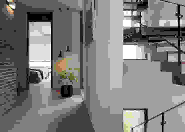 展Zhan 禾築國際設計Herzu Interior Design 牆面