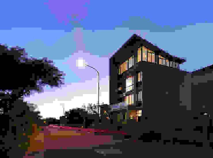 展Zhan 禾築國際設計Herzu Interior Design 現代房屋設計點子、靈感 & 圖片