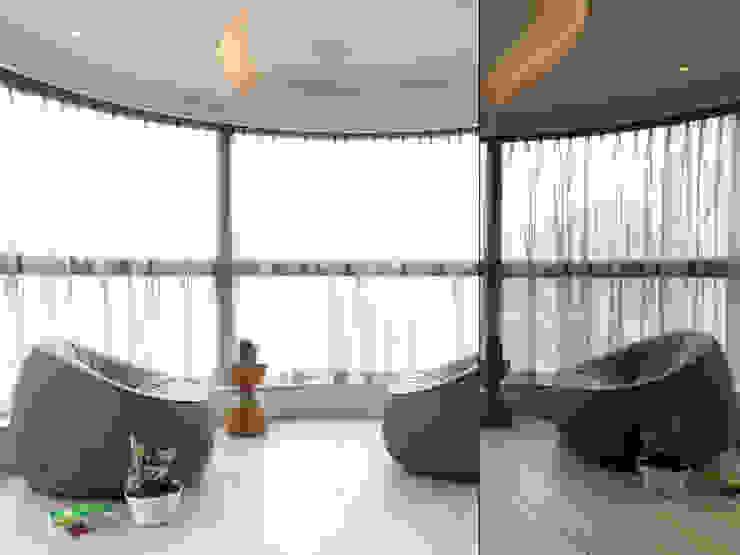 禾築國際設計Herzu Interior Design Оранжерея