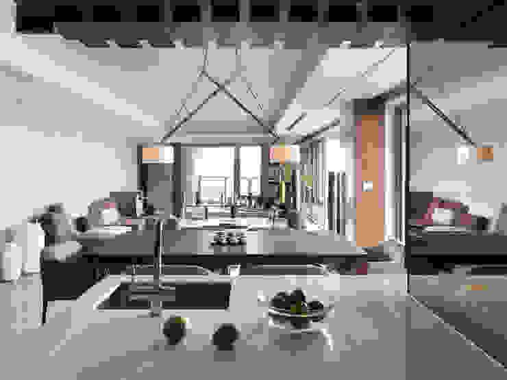 禾築國際設計Herzu Interior Design Їдальня