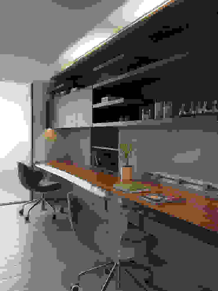 禾築國際設計Herzu Interior Design Офіс