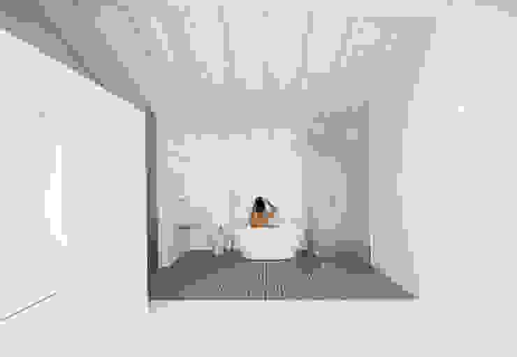 Moderne Badezimmer von dacruzphoto Modern