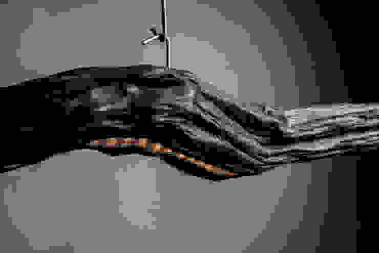 Burning Ego: modern  door WDSTCK, Modern