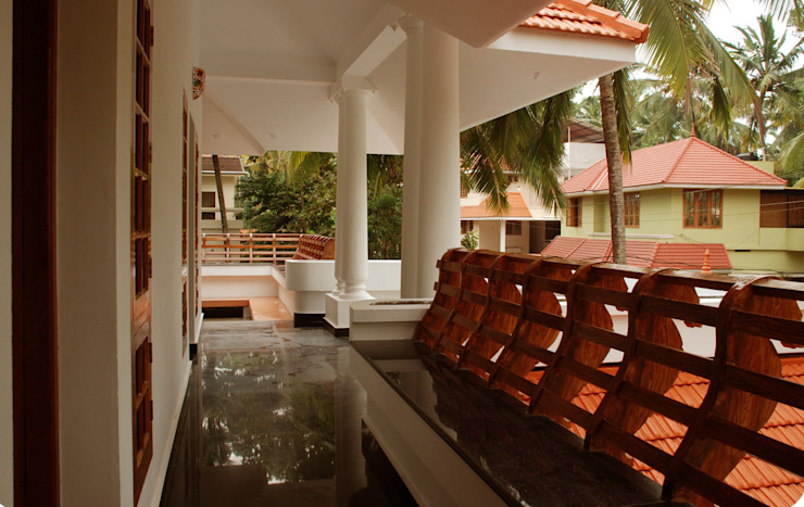 kerala projects by Royal Designs Architects Asian