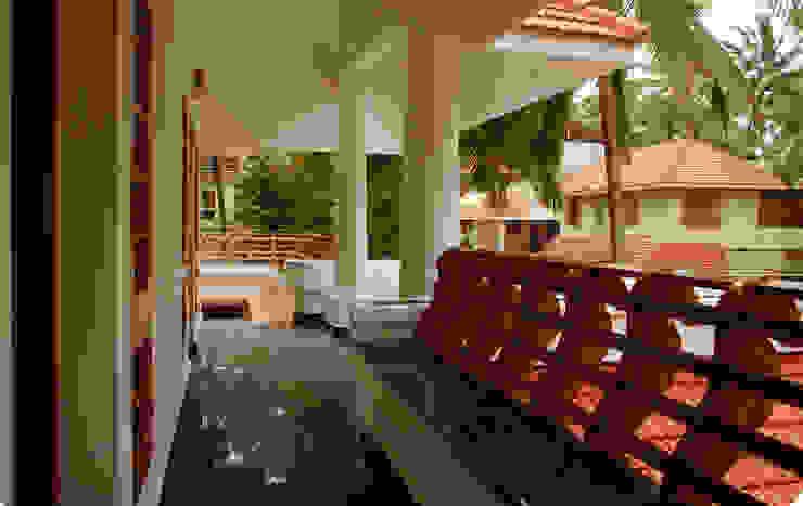 kerala projects von Royal Designs Architects Asiatisch