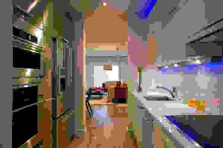 FORMA Design Inc. Cozinhas modernas