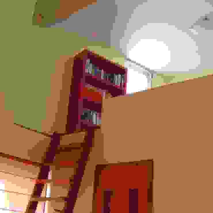 escala1.4 Modern study/office