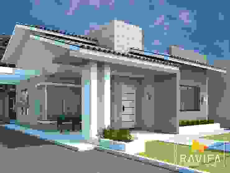 by Ravifa - Arquitetura, Interiores e Engenharia Modern
