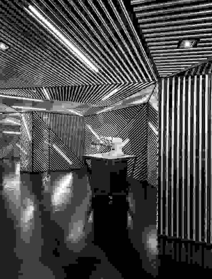 Moderne Geschäftsräume & Stores von MinistryofDesign Modern