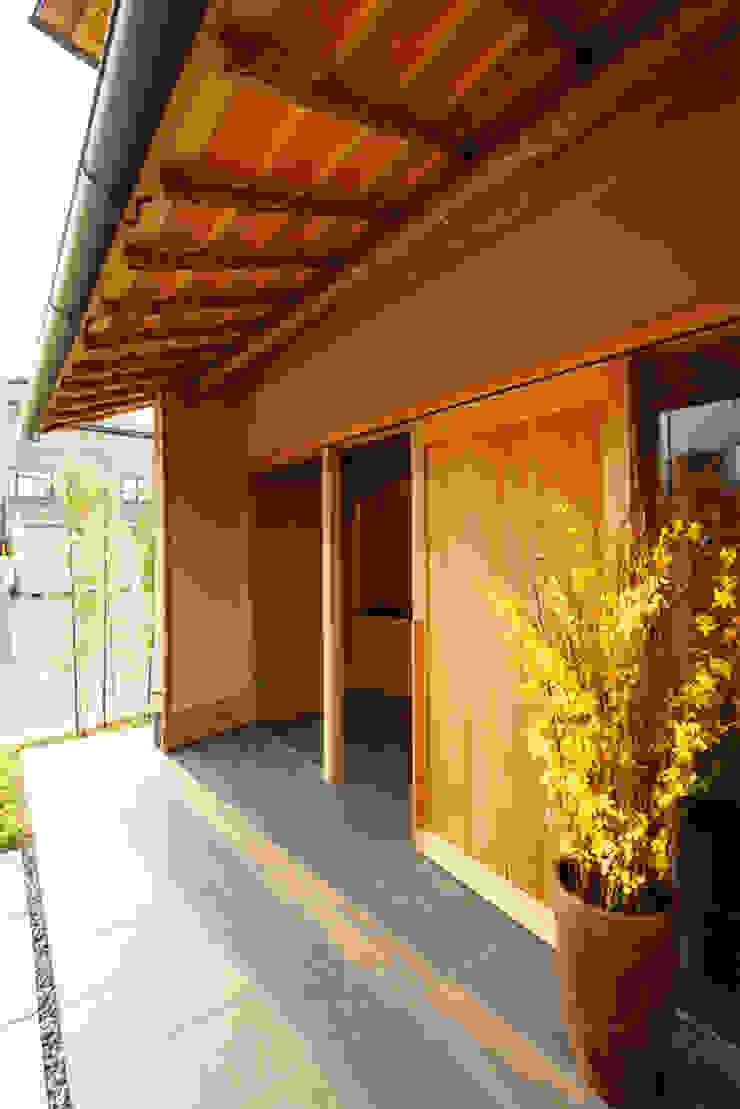 傳寶慶子建築研究所 Commercial Spaces Wood