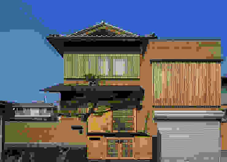傳寶慶子建築研究所 Eclectic style houses