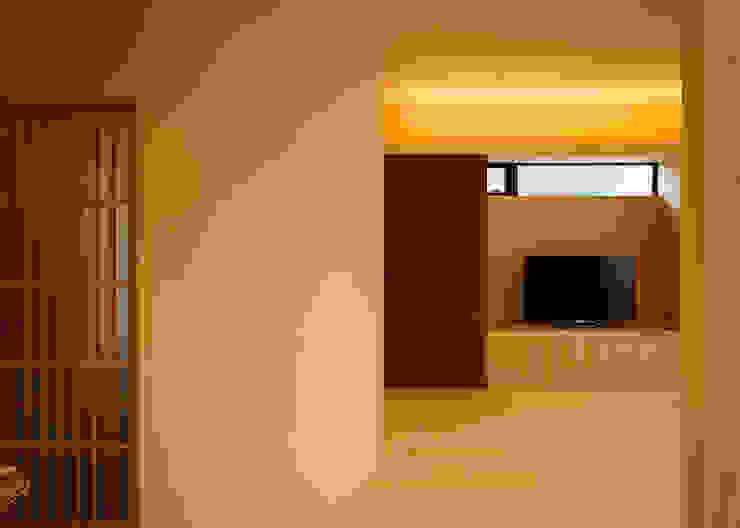 傳寶慶子建築研究所 Living room